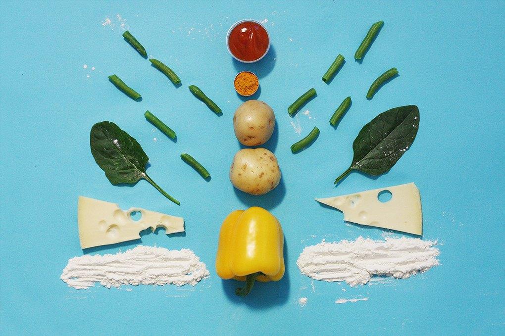 What the food: Доставка обедов по методу Сократа . Изображение № 2.