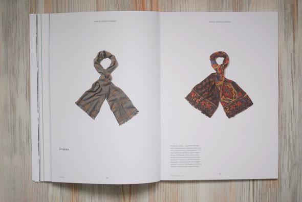 Магазин UK Style выпустил собственный журнал. Изображение № 2.