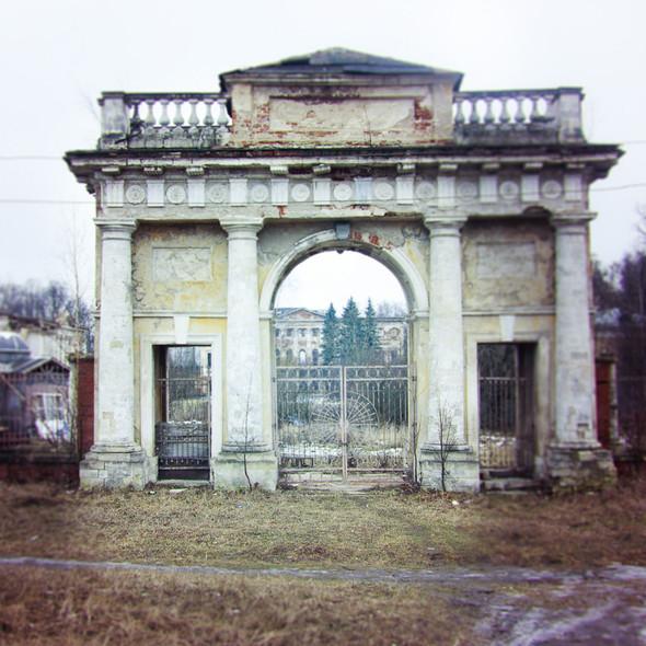В зоне риска: Усадьба Гребнево. Изображение № 28.