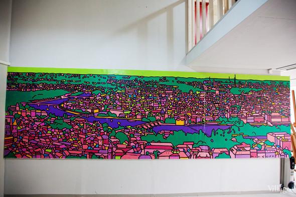 Офис недели (Петербург): Изо проект «Парта». Изображение № 3.