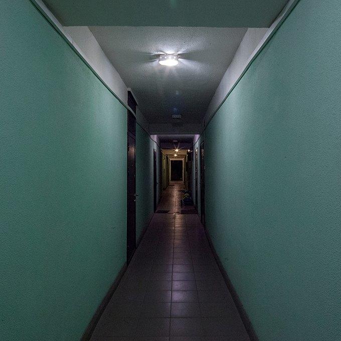 Я живу в «Доме атомщиков» на «Тульской». Изображение № 11.