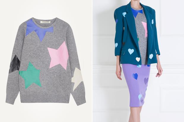 Где купить женский свитер: 9вариантов от 999рублей до 42тысяч рублей. Изображение № 10.