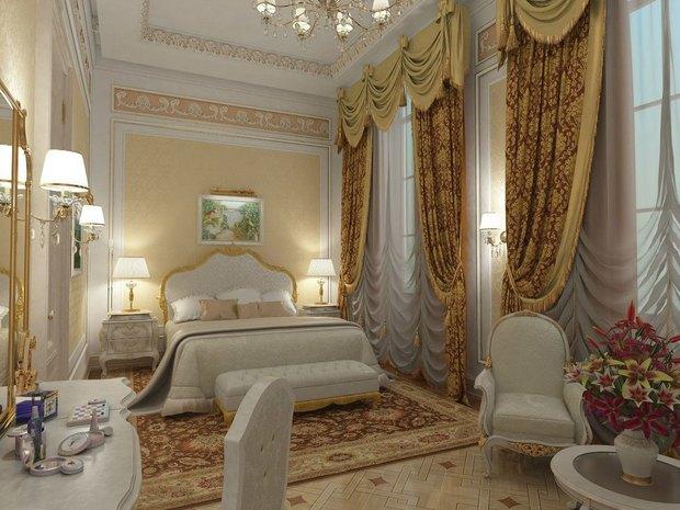 Эрмитаж обзавёлся собственной гостиницей. Изображение № 5.