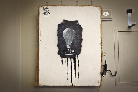 Офис недели: агентство LMA (Петербург). Изображение № 11.