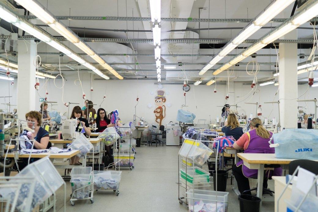 Фабрика по пошиву женского белья женское нижнее белье в батайске
