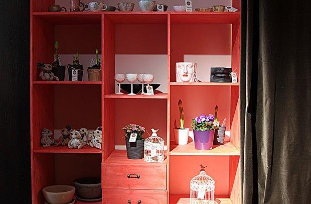 Наулице Марата открылся цветочный магазин Joy. Изображение № 7.