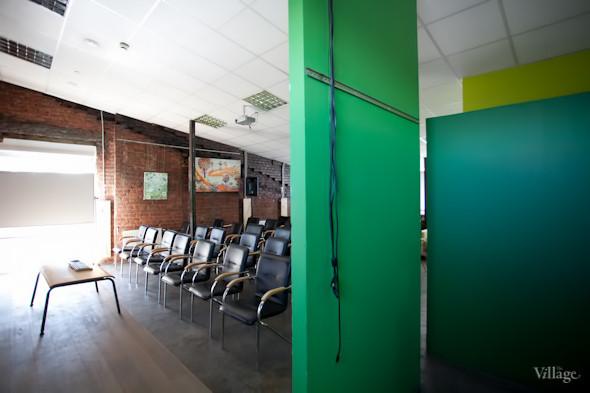 Офис недели: коммуникационное агентство Zero (Петербург). Изображение № 34.