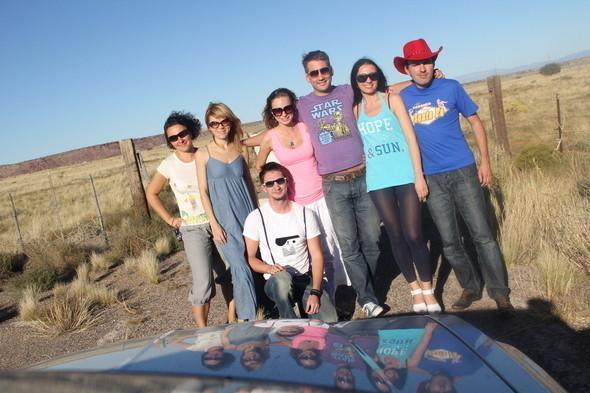 Изображение 21. Отчет о путешествии по Америке осенью 2010.. Изображение № 11.