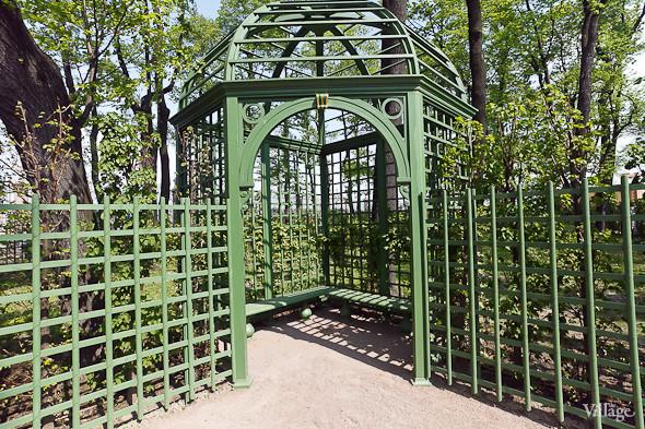 Фоторепортаж: Летний сад после реставрации. Изображение № 42.