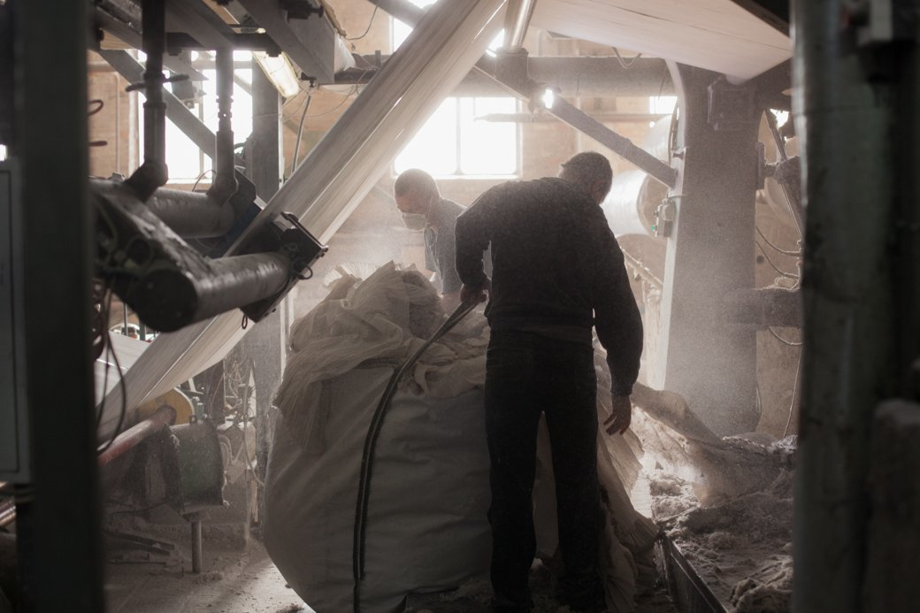 Год макулатуры: Что происходит скнигой, которую вы выбросили. Изображение № 45.