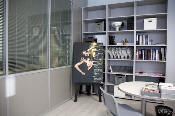 Офис недели (Москва): Simple. Изображение № 20.