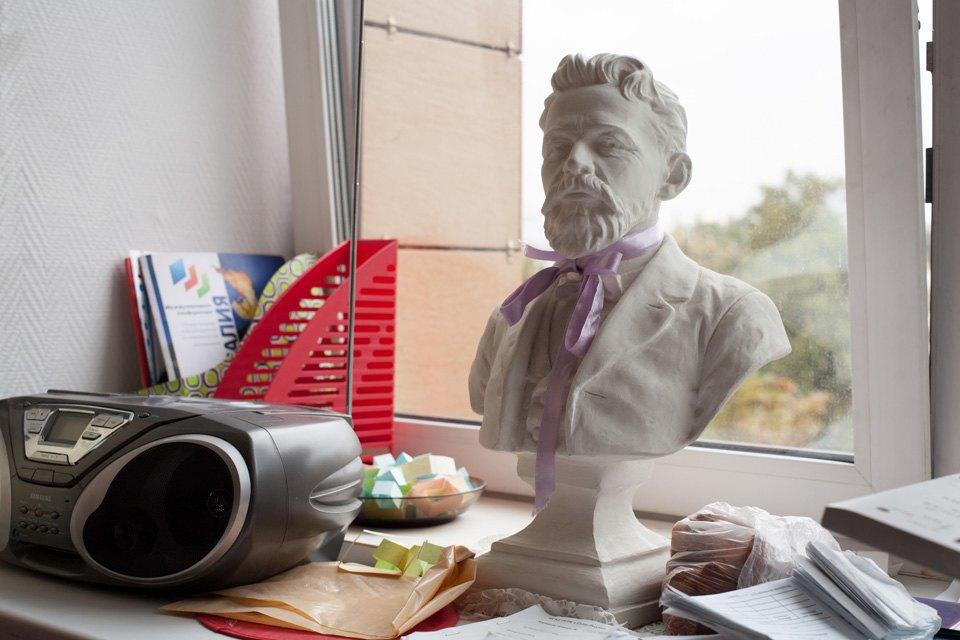 Сотрудники «Грамоты.ру»— о том, склоняется ли слово «ИКЕА» и когда кофе стал среднего рода. Изображение № 9.