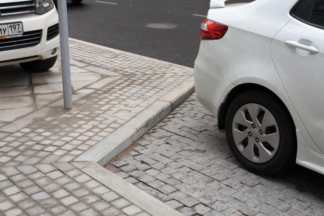 Берегись пешехода:  Большая Ордынка, Мясницкая иПатриаршие пруды после реконструкции. Изображение № 8.