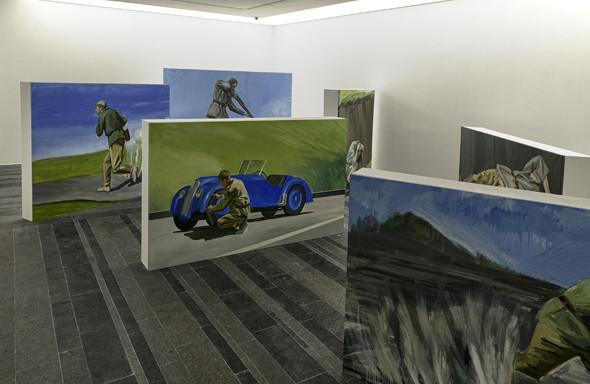 29 октября в PinchukArtCentre откроются четыре выставки. Изображение № 13.