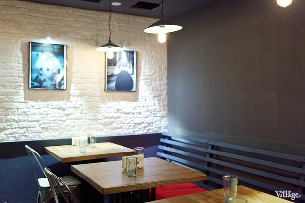 Новое место (Петербург): Ресторан-бар «Путанеска». Изображение № 15.