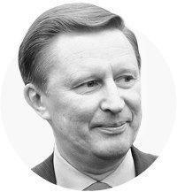 Цитата дня: Сергей Иванов о москвичах. Изображение № 1.