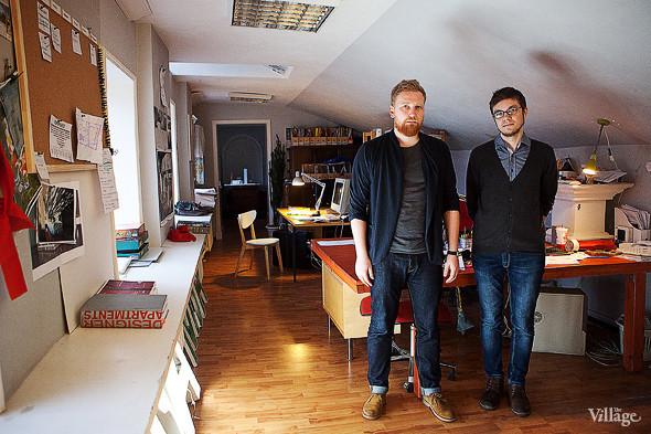 Дом творчества юных: 8 молодых архитектурных студий. Изображение № 19.
