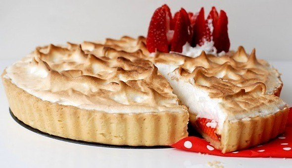 Изображение 4. Летний торт.. Изображение № 5.