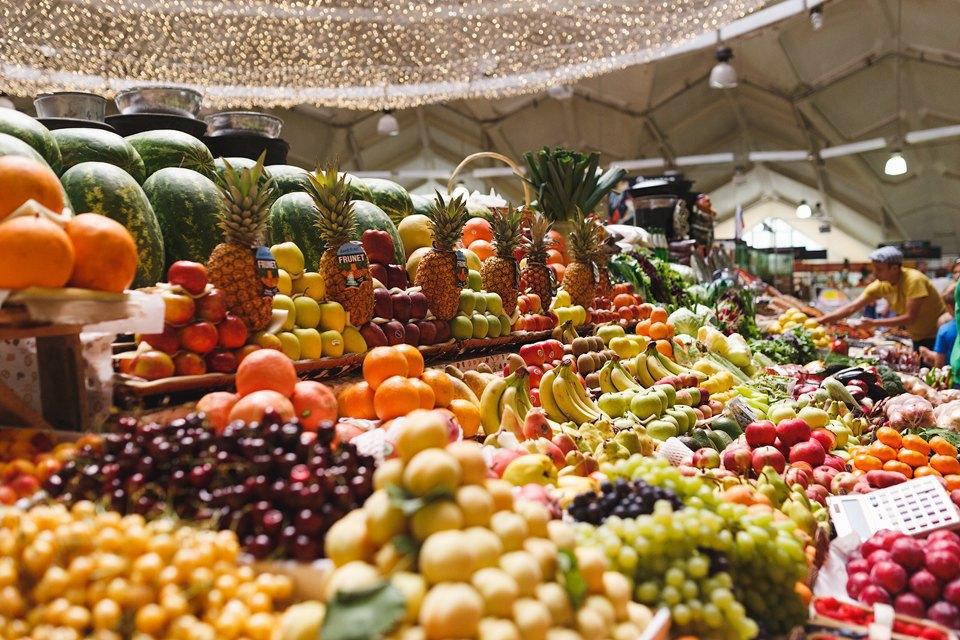 Директор Даниловского рынка Максим Попов: «Рынок за 50 миллионов долларов — дорогое удовольствие». Изображение № 7.