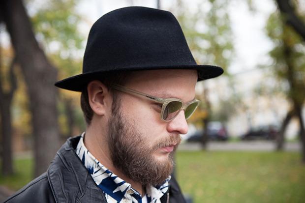 Внешний вид: Владимир Ковановский, музыкант и блогер. Изображение № 7.