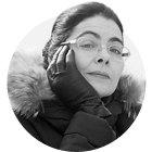 Комментарий: Наталья Самовер оДне культурного наследия. Изображение № 1.