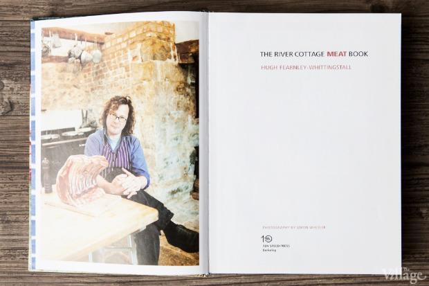 Кулинарное чтиво: Шеф-повар Иван Шишкин о 10 книгах. Изображение № 3.