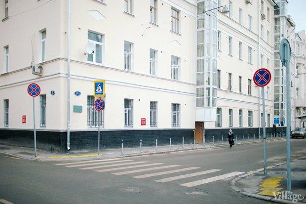 Люди в городе: Первый день платной парковки в пределах Садового. Изображение № 15.