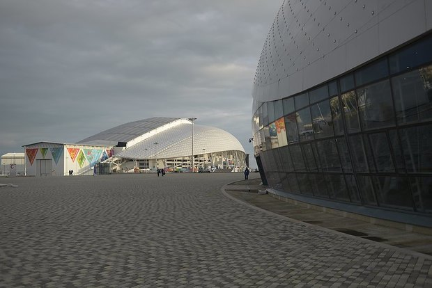 Куда люди смотрят: Что внутри Олимпийских стадионов. Изображение № 8.