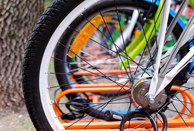 Сделано в Киеве: Велопрокат GreenGo Bike. Изображение № 12.