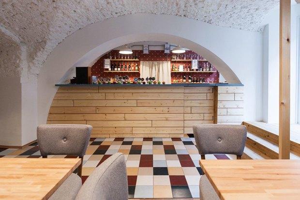 9 новых баров вПетербурге. Изображение № 7.