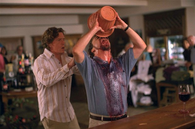 Фильм «На обочине»: Вернуть вкус кжизни, путешествуя покалифорнийским виноградникам. Изображение № 9.