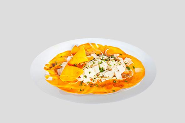Осенний призыв: 10 тыквенных блюд. Изображение № 13.
