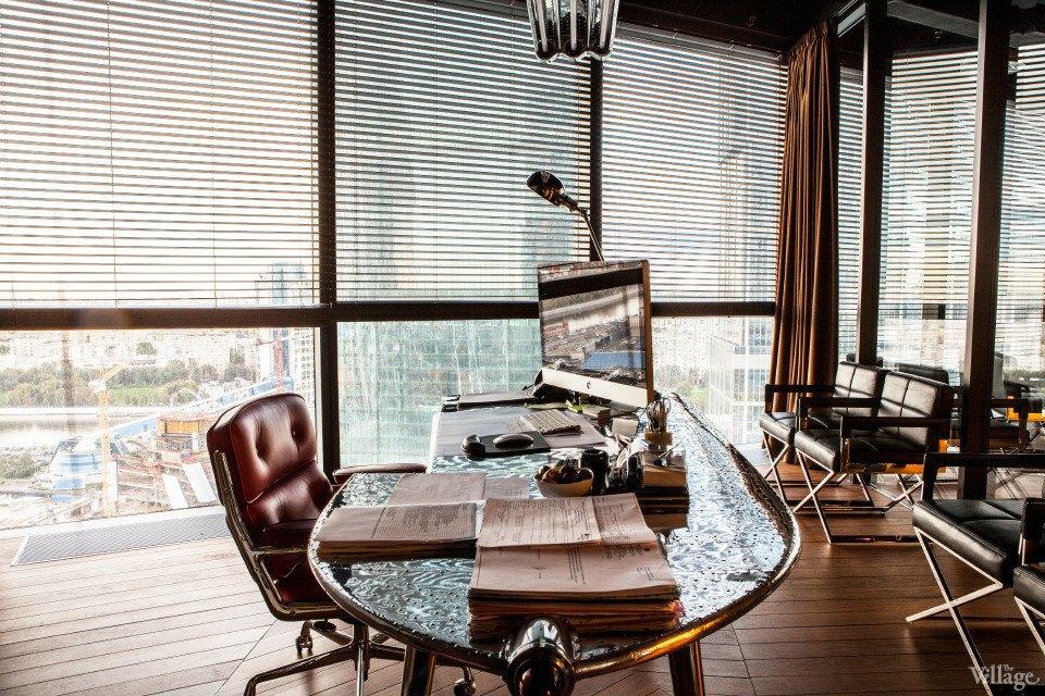 Офис недели (Москва): «Авиализинг». Изображение № 15.