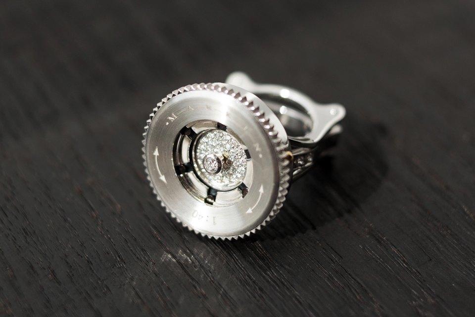 Кольцо, цена по запросу. Изображение № 37.