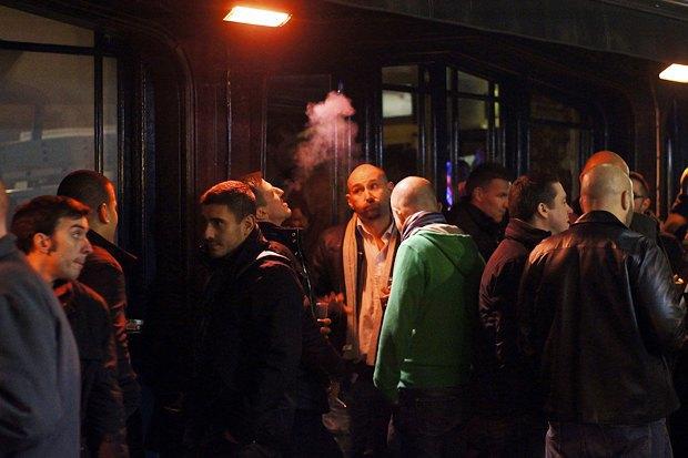 Клубная карта: Как проводят ночи жители Милана, Нью-Йорка, Майорки и Лондона. Изображение № 5.