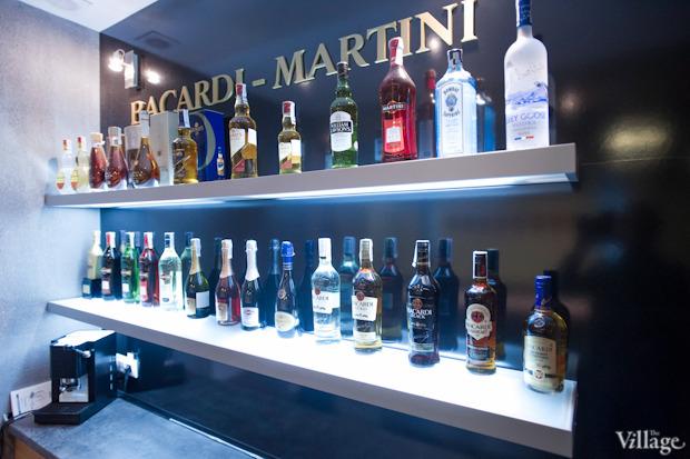 Офис недели (Киев): Bacardi-Martini Ukraine. Изображение № 8.