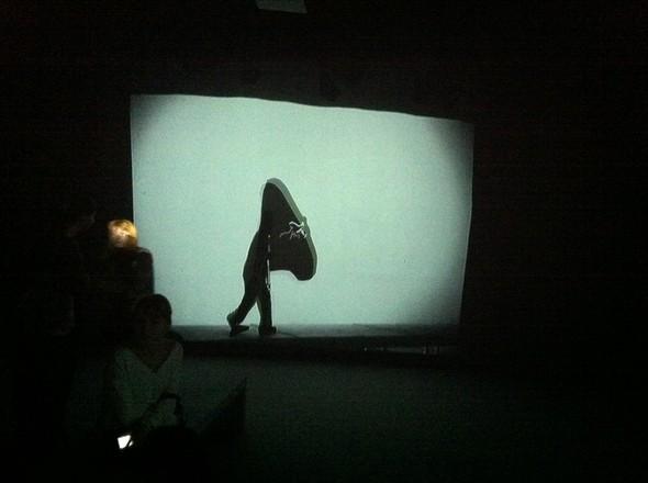 В «Гараже» открылась выставка Уильяма Кентриджа. Изображение № 3.