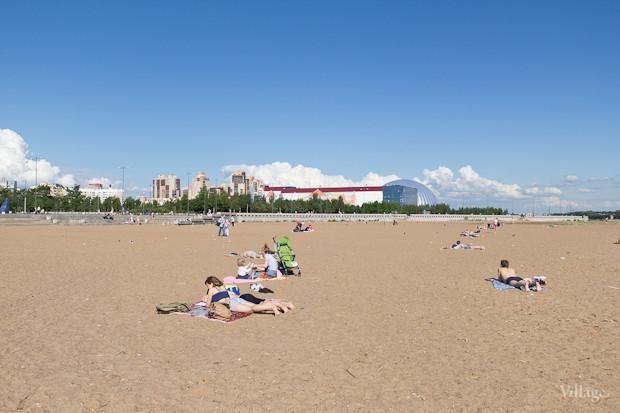 Гид по пляжам в городе и на заливе. Изображение № 34.