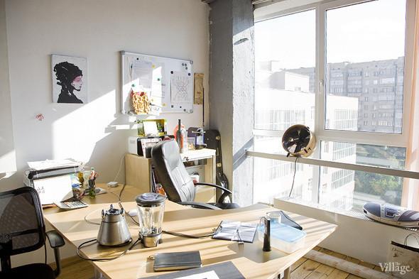 Офис недели: The Creative Factory. Изображение № 47.