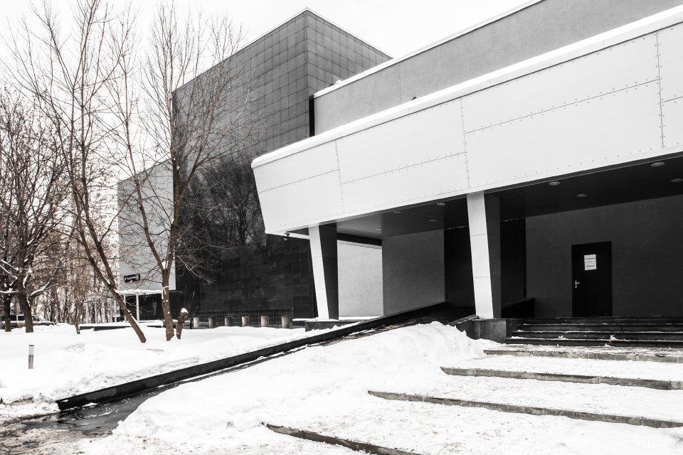 Офис недели (Москва): RStudios. Изображение № 4.