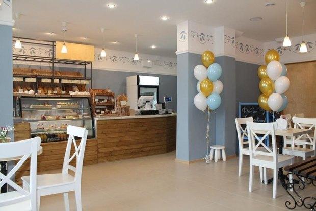 «Волконский» открыл вПетербурге первую пекарню пофраншизе. Изображение № 1.