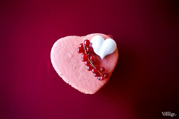 Печенье «Сердце» с красной смородиной — 500 рублей. Изображение № 18.