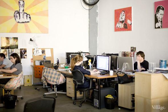 Офис недели: The Creative Factory. Изображение № 14.