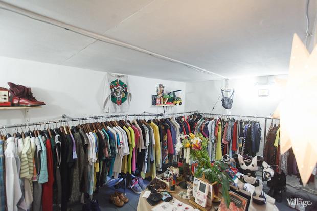 Гид по секонд-хендам и винтажным магазинам: 11 мест в Петербурге. Изображение № 179.