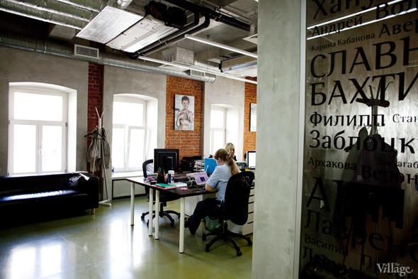 Офис недели (Москва): «Страна детей». Изображение № 22.