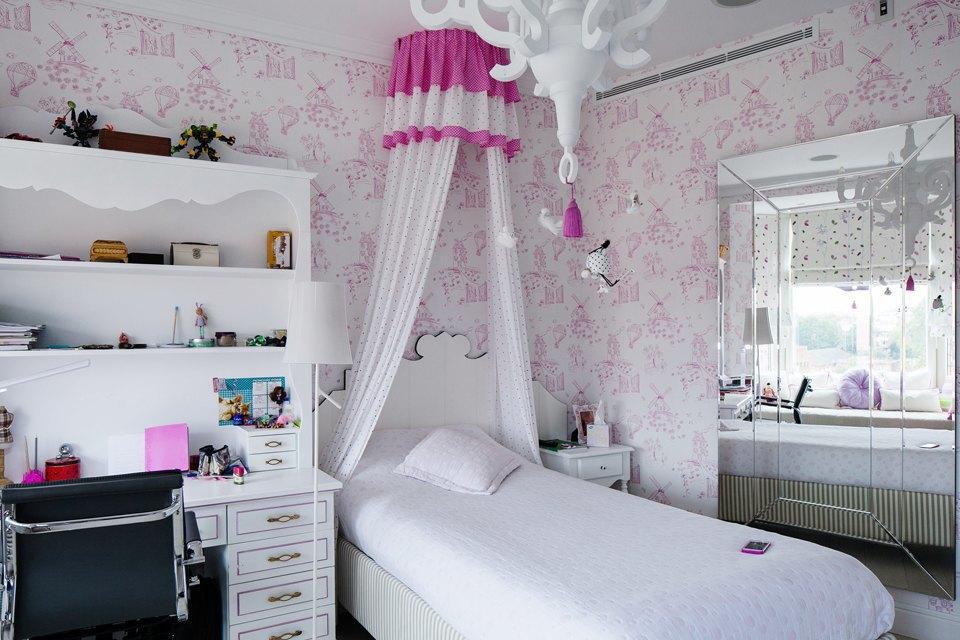 Квартира для семьи в Парадном квартале. Изображение № 24.
