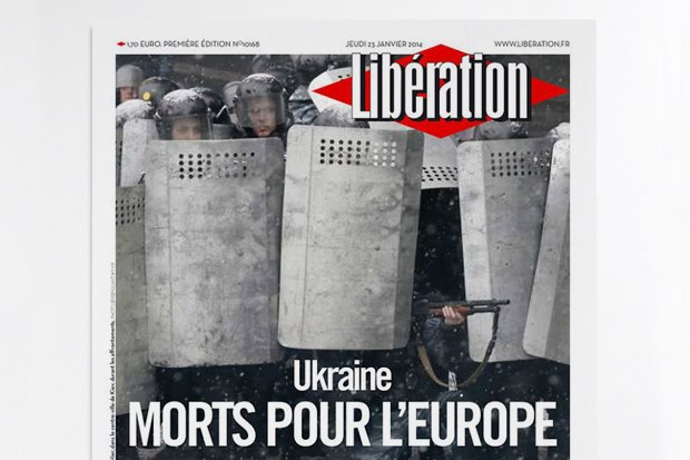 Взгляд со стороны: Западные СМИ — о событиях на Украине. Изображение № 23.