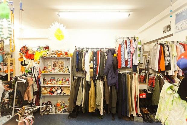a3b1b568 ... Гид по секонд-хендам и винтажным магазинам: 11 мест в Петербурге.  Изображение ...