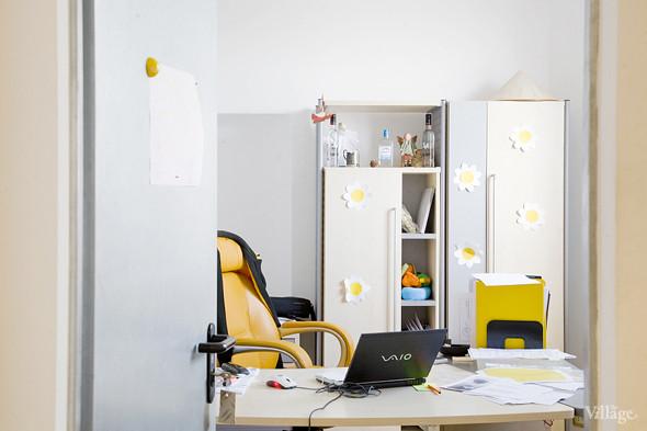 Офис недели: Direct Design Visual Branding. Изображение № 20.