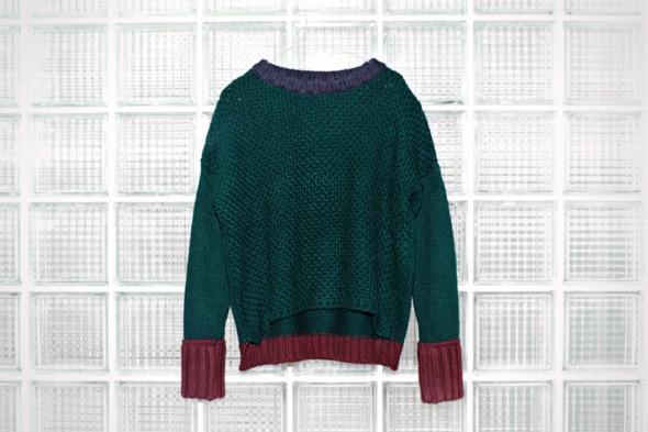 Вещи недели: 12 ярких свитеров. Изображение № 10.